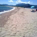 fondale profondo, spiaggia di orvile, b&b